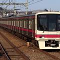 Photos: 京王線8000系 8702F