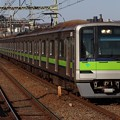 Photos: 都営新宿線10-300形 10-390F