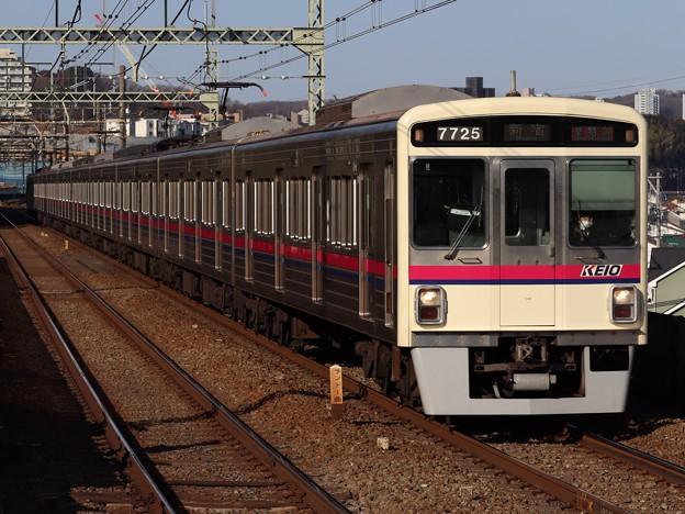 京王線7000系 7725F