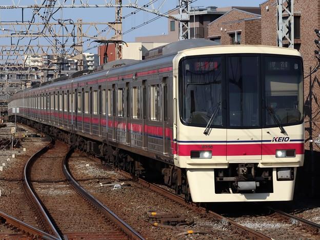 京王線8000系 8706F