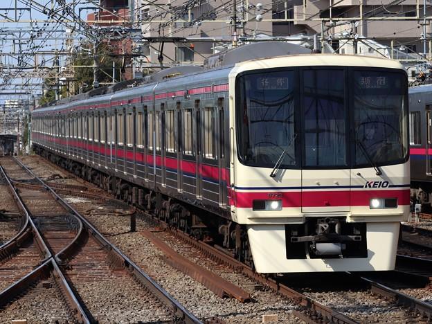 京王線8000系 8723F