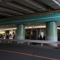 Photos: 八幡山駅