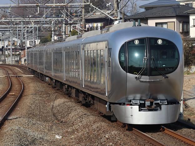 西武池袋線ラビュー001系 001-A1F