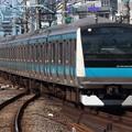 京浜東北・根岸線E233系1000番台 サイ117編成