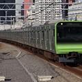 Photos: 山手線E235系 トウ18編成