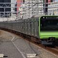 Photos: 山手線E235系 トウ25編成