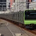 Photos: 山手線E235系 トウ40編成