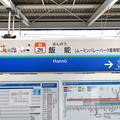 #SI26 飯能駅 駅名標【2】
