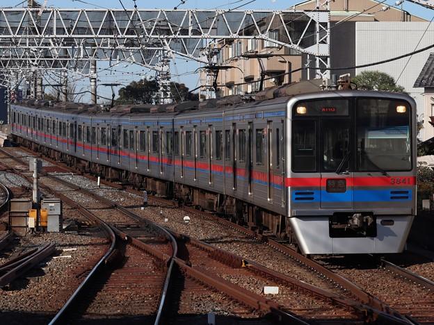 京成線3700形 3848F