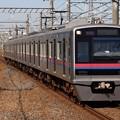 Photos: 京成千葉・千原線3000形 3006F