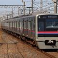 Photos: 京成千葉・千原線3000形 3040F