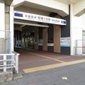 新鎌ヶ谷駅 北口