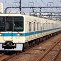 小田急小田原線8000形 8257F+8057F