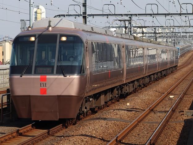 小田急ロマンスカーEXE30000形 30257F