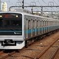 小田急小田原線3000形 3091F