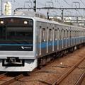 小田急小田原線3000形 3083F