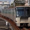 横浜市営グリーンライン10000形 10081F