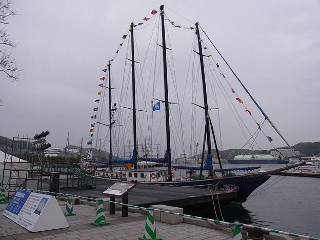 20170420 長崎帆船まつり 17