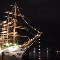 Photos: 20170420 長崎帆船まつり 夜の04