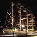 Photos: 20170420 長崎帆船まつり 夜の05