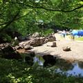 GWの公園