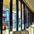 写真: カフェ
