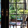 Photos: 閉じた窓