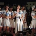 写真: SKE48。