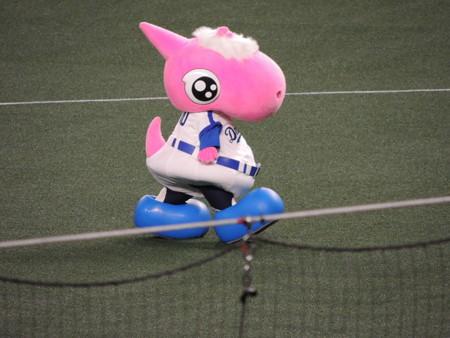 3/4(日) 東北楽天OP戦で 先発に松坂大輔投手とか ガルシア投手とか 祖父江投手とか・・・。