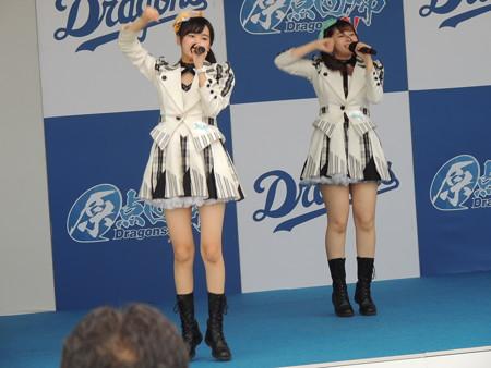 大須のアイドル。