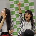 Photos: セリーヌ&みきてぃ。