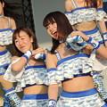 Photos: MIKIさん・RINKAさん。