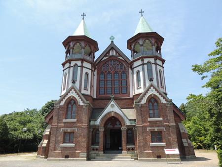 聖ヨハネ教会堂。