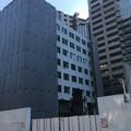 IMG_0010:一光ビルの解体