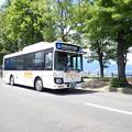 Photos: P7310783:みらいのバス