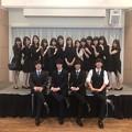 Photos: 委員ズ