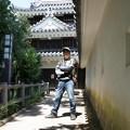愛知県_西尾城址1