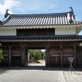写真: 愛知県_西尾城址2