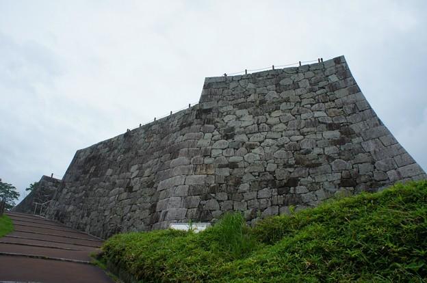 福島県_二本松城3