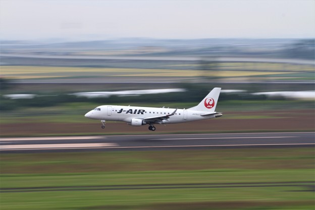 J-AIR Embraer ERJ-170-100