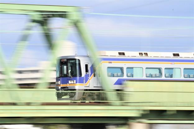 南海電鉄 10000系 サザン
