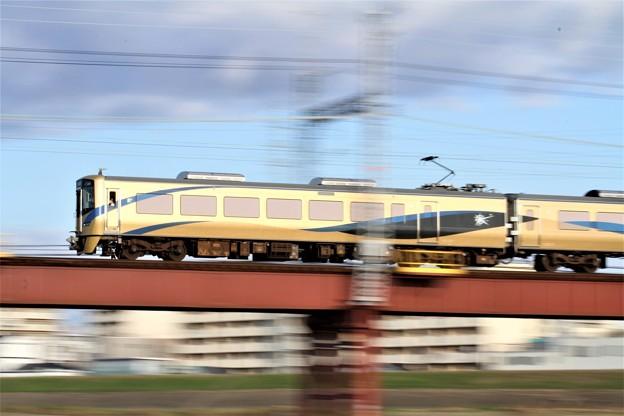 泉北高速鉄道 12000系 泉北ライナー