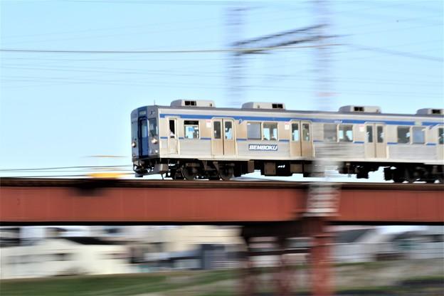 泉北高速鉄道3000系