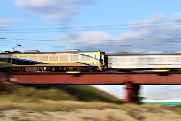 泉北高速鉄道12000系 泉北ライナー