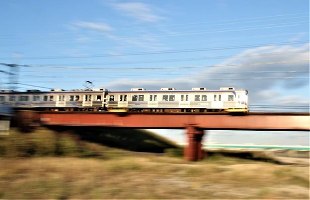 南海電鉄6200系50番台
