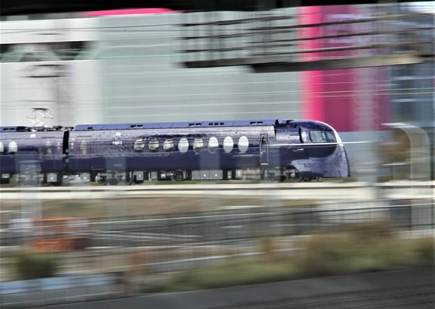 南海電鉄 50000系 ラピート