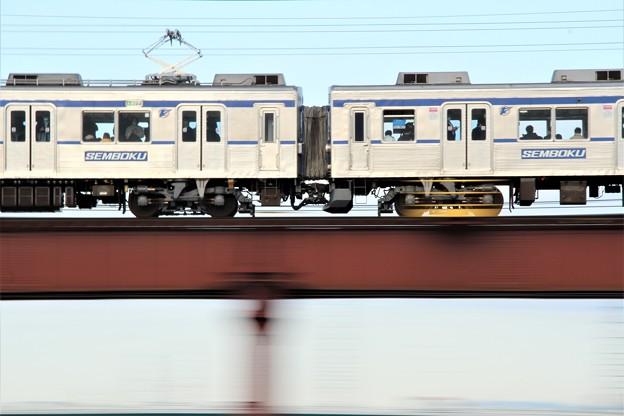 泉北高速鉄道3000系&50番台