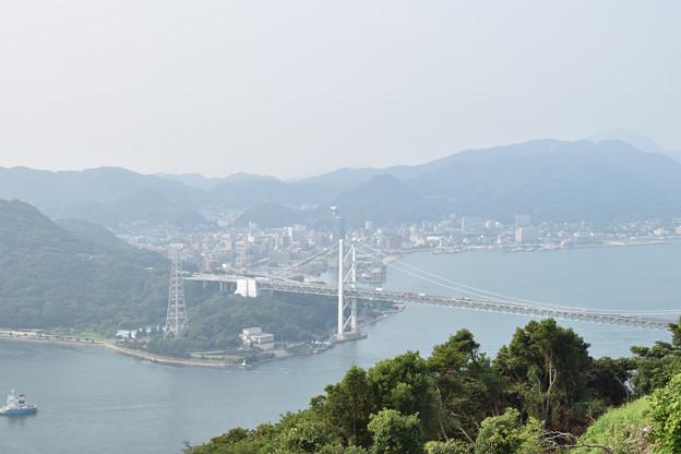 関門橋 1