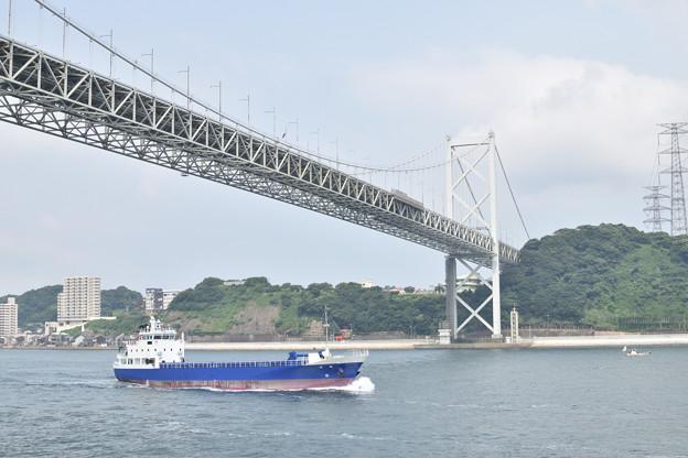 関門橋 2
