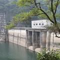 佐波川ダム 1